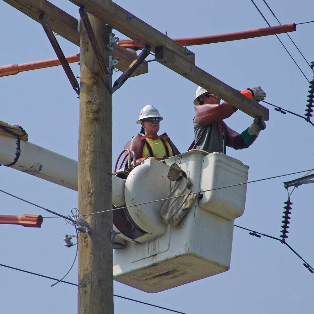 Asplundh Construction Electric Services