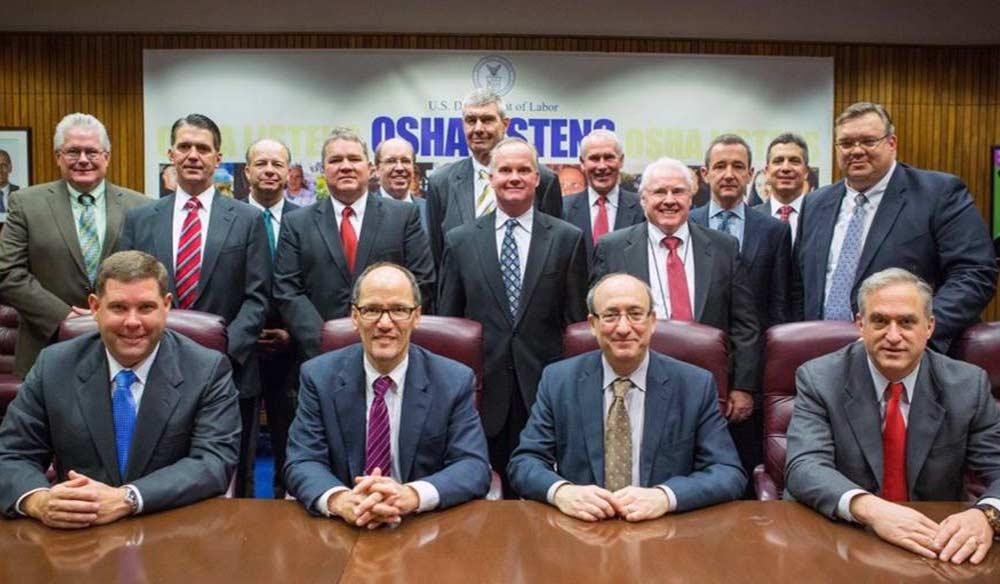 Asplundh Construction Industry Involvement