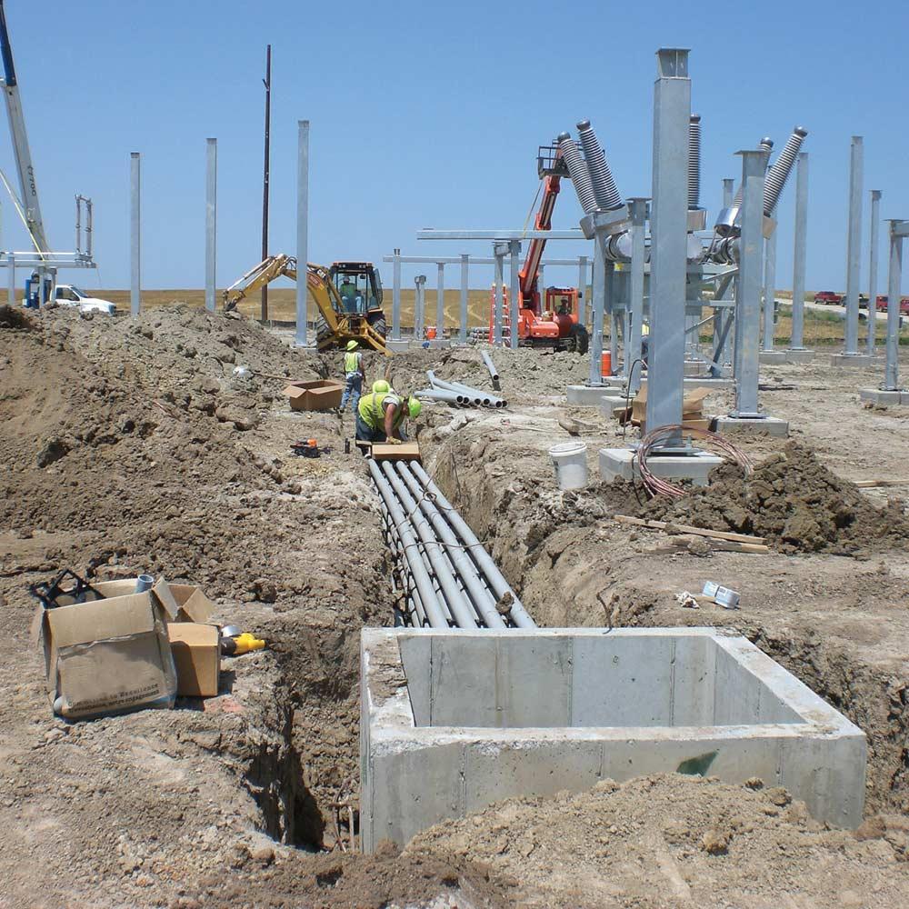 Asplundh Construction Project Profiles
